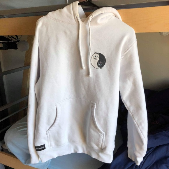 Ripndip Other - Ripndip Cat Hoodie Sweatshirt Sweater (Small)